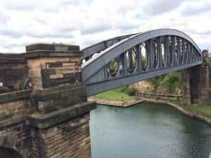 11c Railway bridge