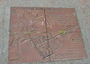 12c Bottom Main map