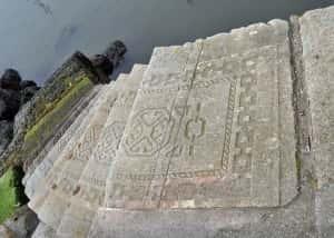 12p Stone Stair Carpet