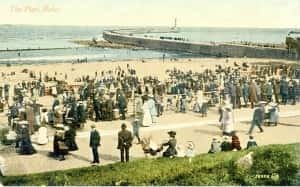 14a Roker Beach & Promenade