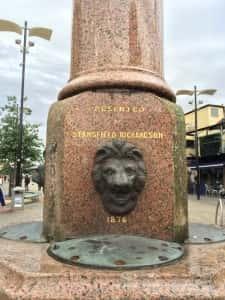 1g Fountain