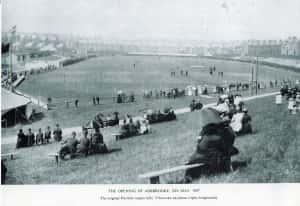 31b Ashbrooke cricket ground
