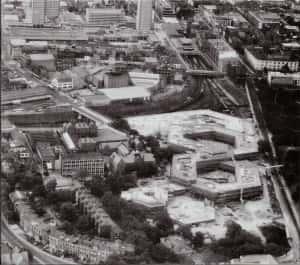 33b Civic Centre