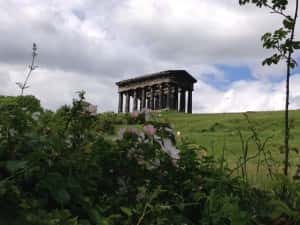 35c Penshaw Monument