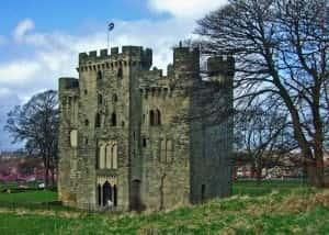 37Hylton Castle