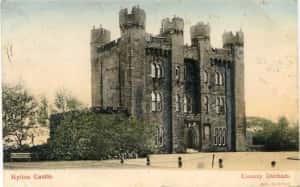 37a Hylton Castle