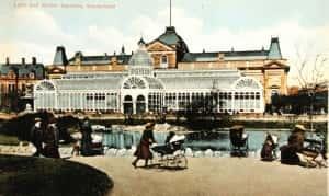 5g Mowbray Park Winter Gardens & Museum