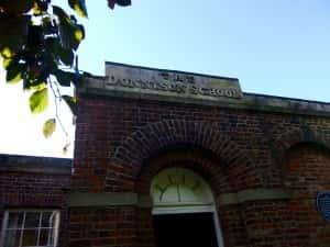 38d Donnison School