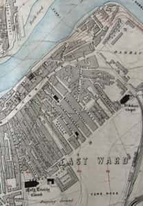 East End and Old Sunderland | Seagull City