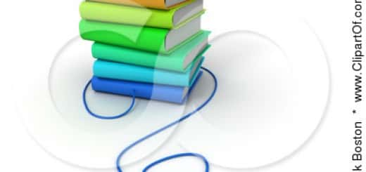 Computing books