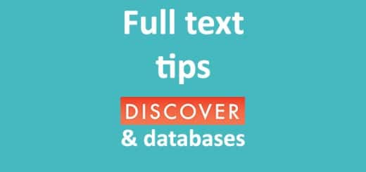 Discover full text