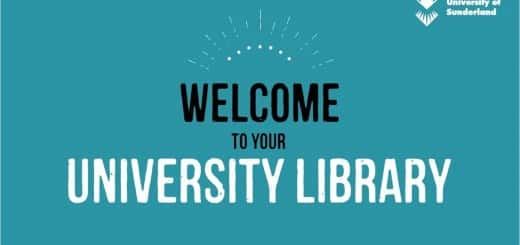 Library Welcome video image