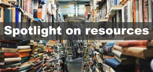 Spotlight on resources