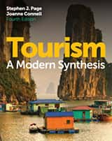 Tourism - a synthesis (book)