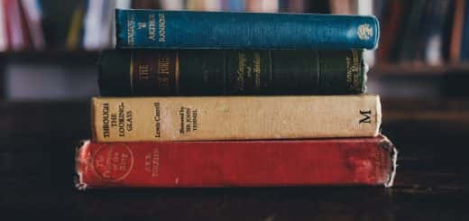 key literature books