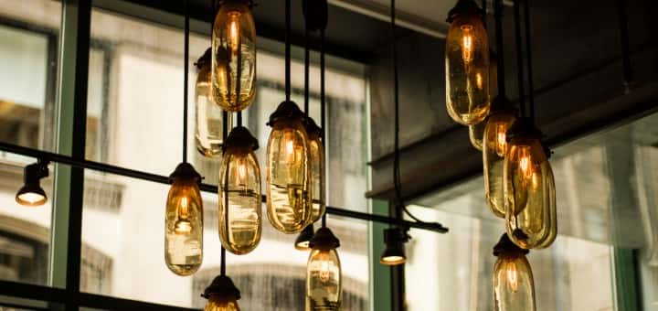 Lights (image)