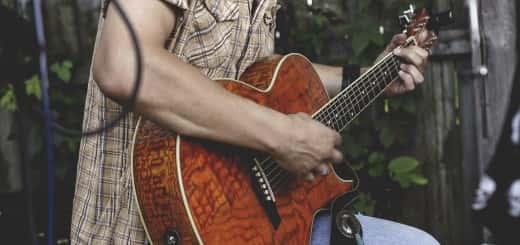 Guitar (image)