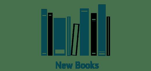 new books icon
