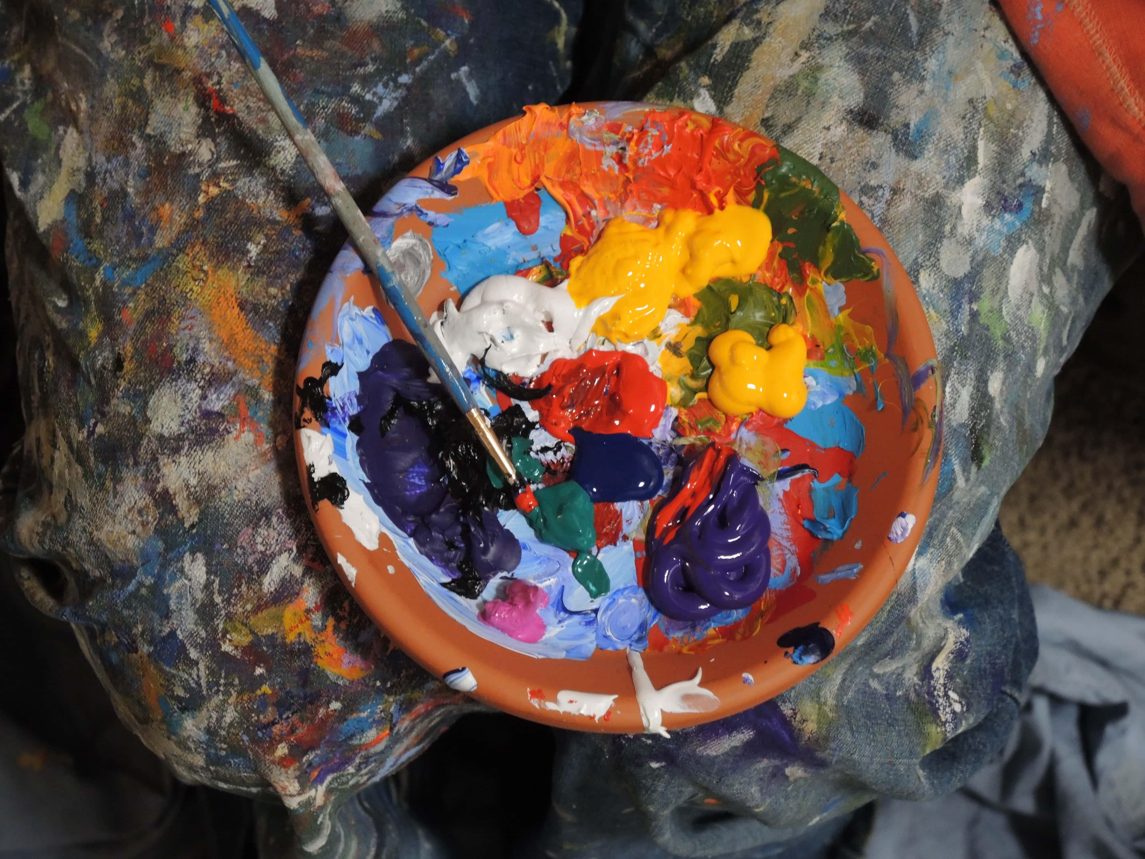 Paint (image)