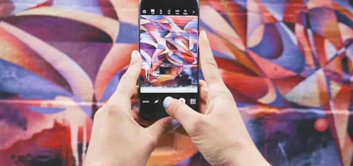 smartphone (image)