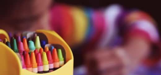 Crayons (image)