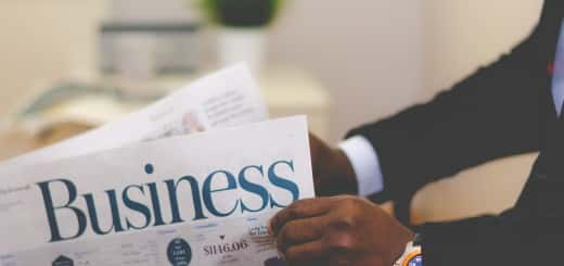 Newspaper [business]
