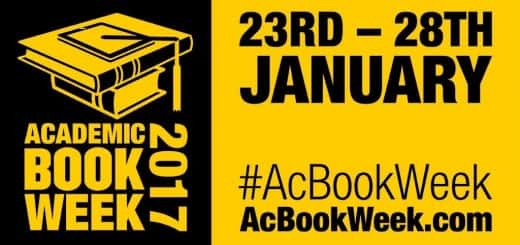 Academic book week 2017