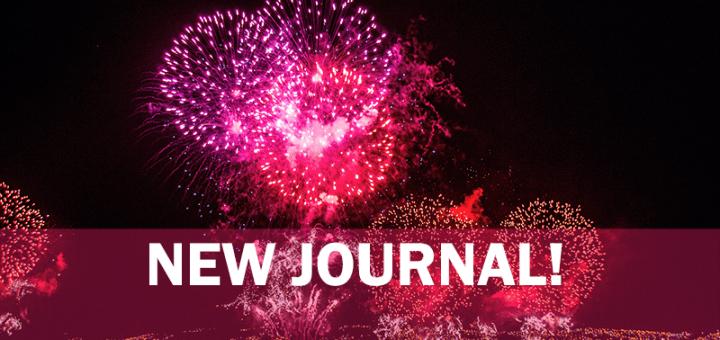 Fireworks - new journals