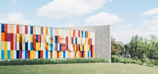 Museum by Scott Web