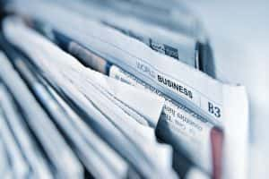 photo link of business newspapers