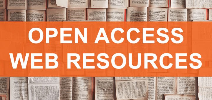 Open-access-resources