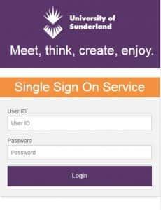 SSO -single sign on
