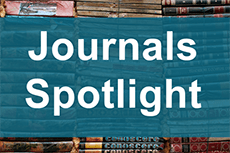 image: journals spotlight