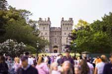 Photograph-castle