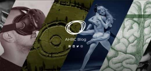 AHRC blog