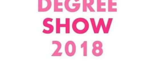 MA Fine Art Degree show Oct 2018