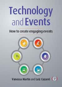 book cover - Technology and events