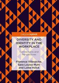 Book cover - Diversity and identity
