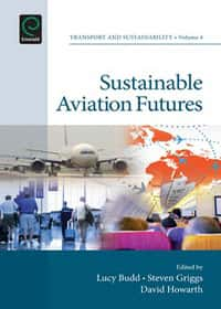 Book covers - Aviation futures.