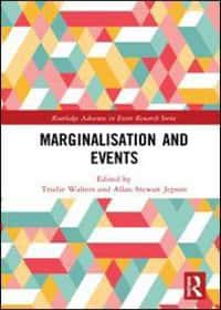 Book covers - Marginalisation and events