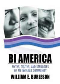 Book cover - Bi America