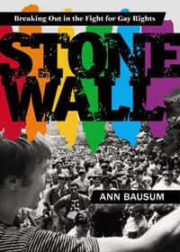 Book cover - stonewall