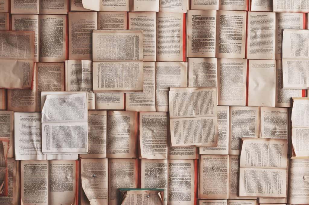 Image. Open Books