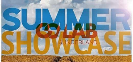 Colab Sunderland Summer Showcase