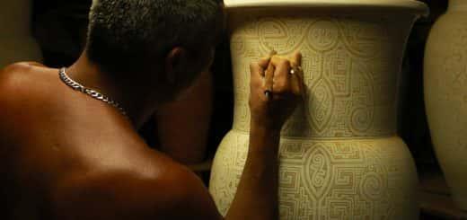 art, ceramics, pottery
