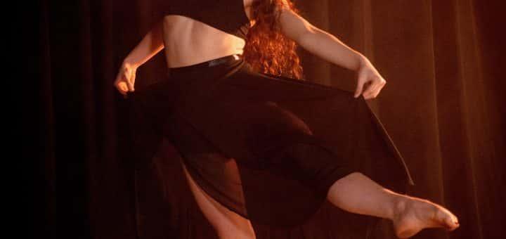 stage, ballerina, theatre, dancer