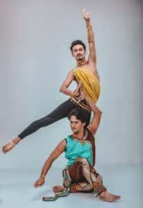 dance, men
