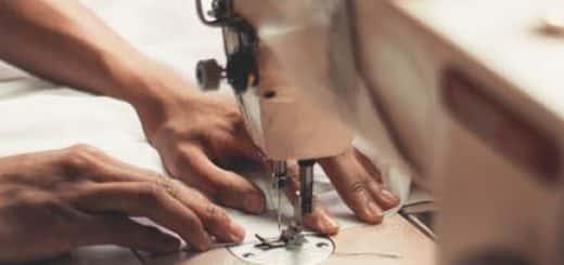 sewing machine, fashion