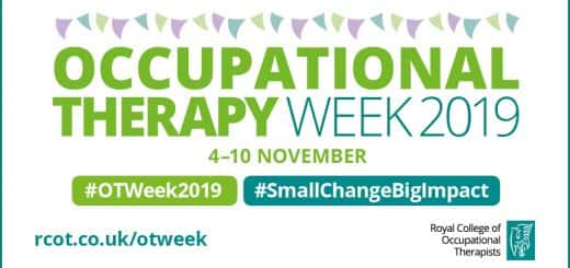 Occupational Therapy week