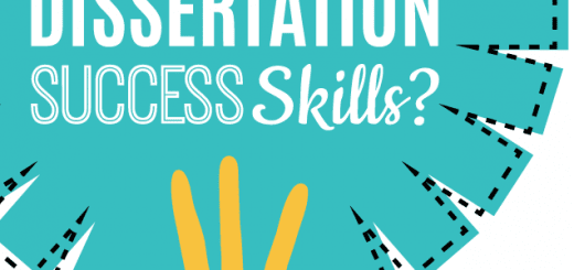 Dissertation skills thumbnail